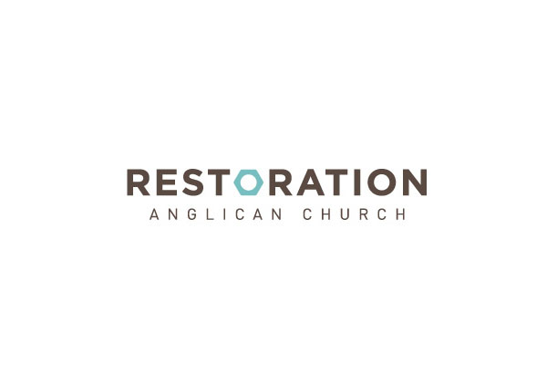Primary Logo by Wallace Design House for Restoration Church