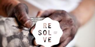 Resolve - Logo and Mood