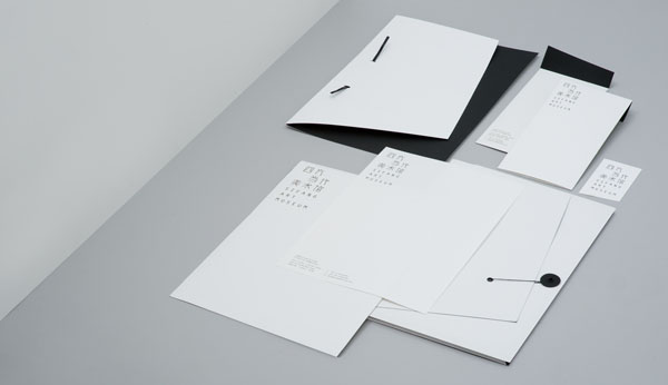 Sifang Art Museum - Visual Identity by Foreign Policy