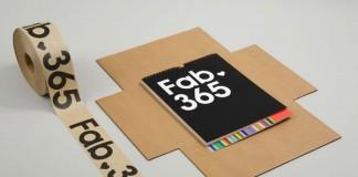Studio Lin - Fab Calendar and Package Design