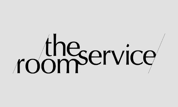 The Room Service Logo Design by Hellopanos
