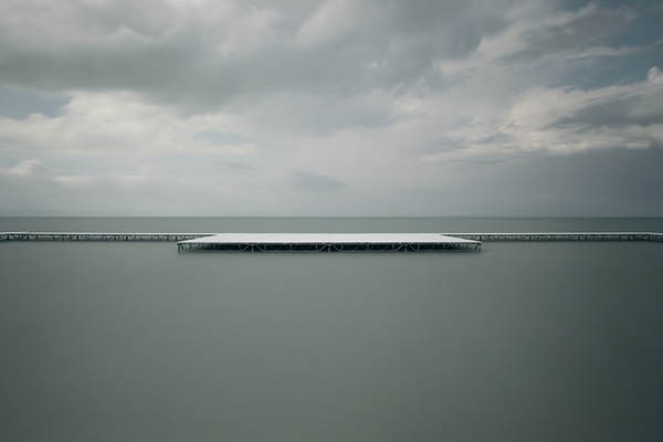 Waterscapes Photography by Ákos Major
