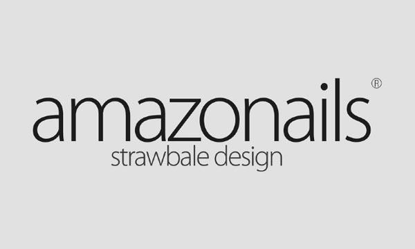 amazonails Logo Design by Hellopanos