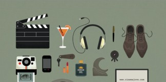 27th Cinema Jove Film Festival - Identity Design by Casmic Lab