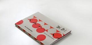Book Design for Guimarães jazz Edition 2012 by Atelier Martino&Jaña
