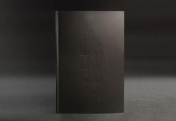 Créations 12.13 - Book cover Design by Les produits de l'épicerie