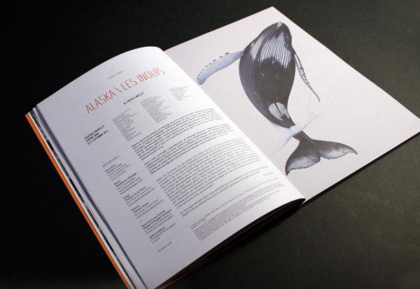 Créations 12.13 - Editorial Design by Les produits de l'épicerie