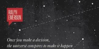 DesignDifferent Illustration - Quotation by Ralph Waldo Emerson
