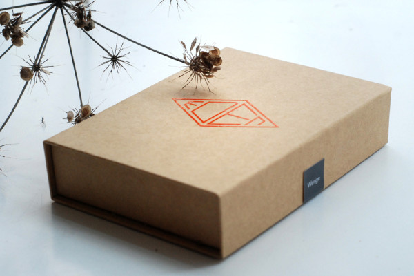 Eden natural packaging