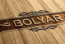 FM Bolyar - majestic typeface