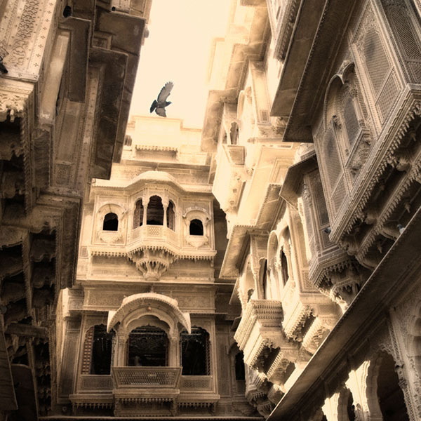 Frederic Dorizon Photography - India