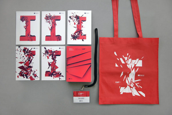 IJUP 2012 - Branding Material