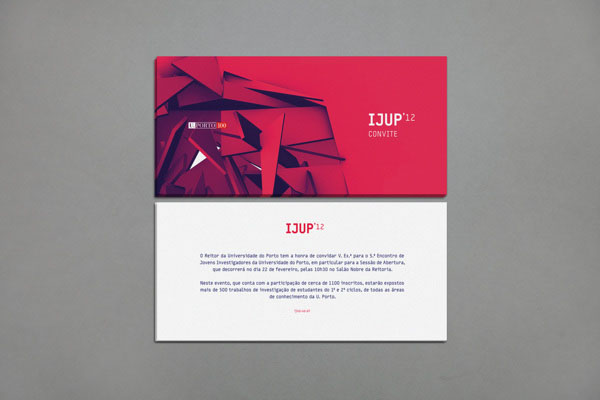 IJUP 2012 - Business Cards