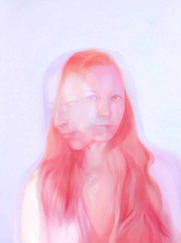 Jen Mann - Strange Beauties