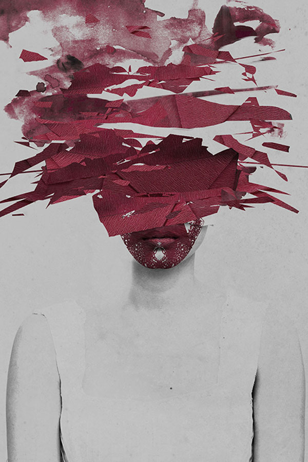 Mixed Media Artwork by Januz Miralles