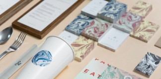 PACT Brand Identity by ACRE