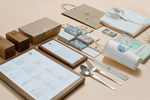 PACT Branding by ACRE