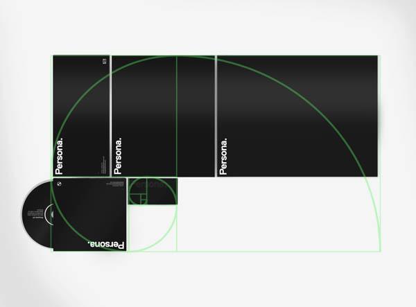 Persona. Brand Design