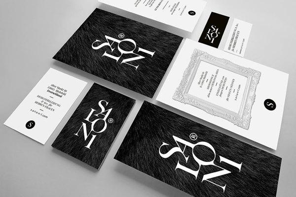 noble brand design by kissmiklos for salon1