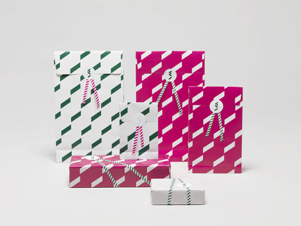 Stockmann - Packaging Concept by Kokoro & Moi