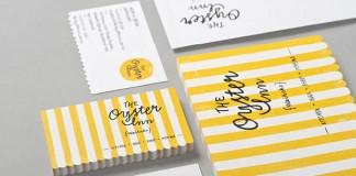 The Oyster Inn - Brand Identity by Special Group