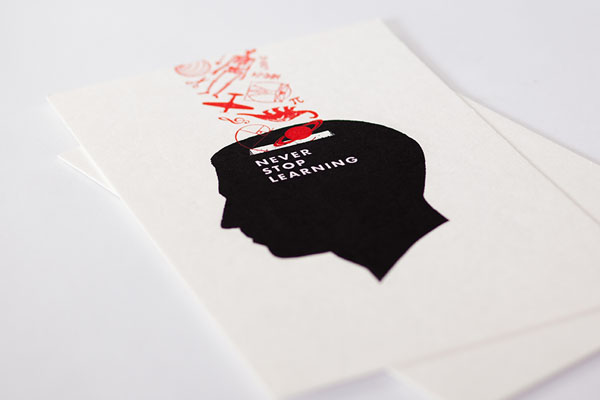 The book of The All Day Everyday Project by Hannes Beer - Prints
