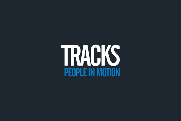 Tracks - People in Motion