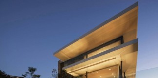 Vaucluse House in Sydney, Australia by MPR Design Group