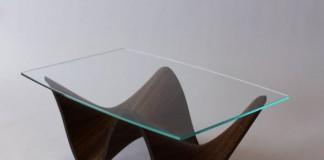 Wave Series by Merganzer Furniture