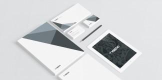 Vastjo Visual Identity by Motyf