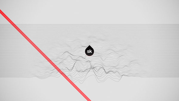 Motion Graphics by Steffen Knoesgaard