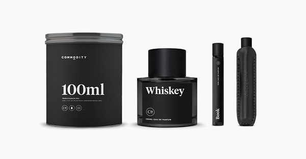 Commodity Men Packaging