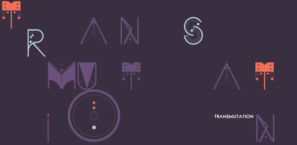 Alquimia Typeface by Luis Torres and Diego Rodriguez