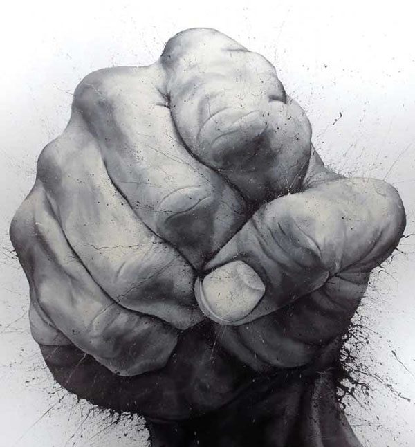 Artwork by Paolo Troilo