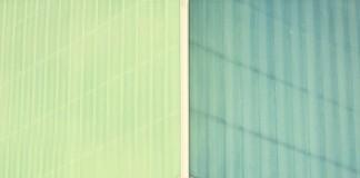 Blue Teal - Color Hunting - Photography by Bernat Fortet Unanue
