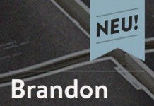 Brandon Text by HVD Fonts