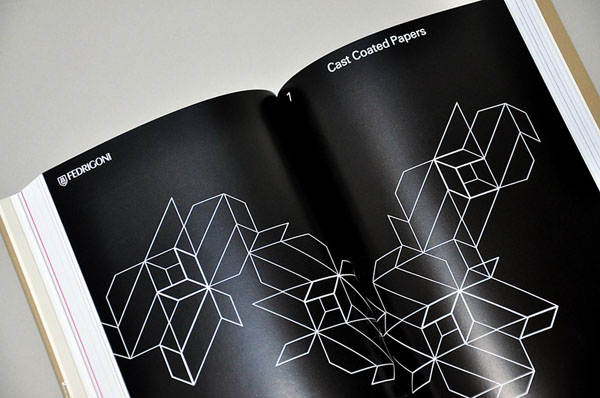 Fedrigoni Product Guide New - Graphic Design by Design LSC