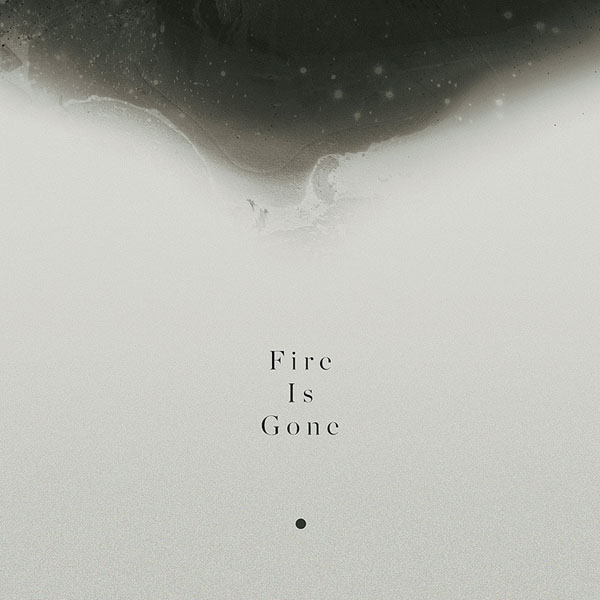 Fire Is Gone - Digital Artwork by Piotr Buczkowski - Detail