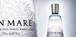 Gin Mare Package Design by Seriesnemo
