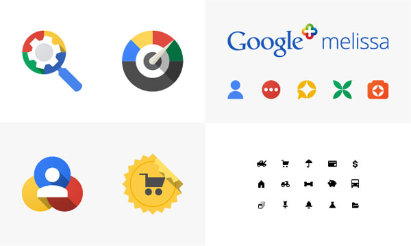 Google Graphics by Celeste Prevost