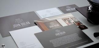 John Dolan Photography Brand Identity by Bluerock Design