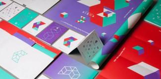 KUBIK Campaign - Graphic Design by Simon Bent