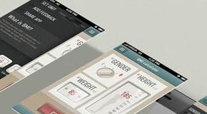 Medical Apps - User Interface Design by Gabor Jutasi and Daniel Kövesházi
