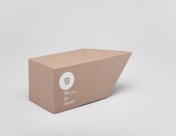 One Percent Package Design