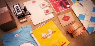 Richard Photo Lab - Branding Material by Matchstic