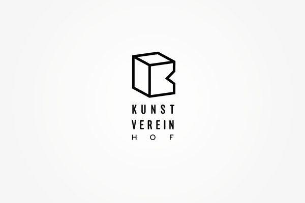 Special K - Kunstverein Hof - Logo Design by Sebastian Berbig and Derya Ormanci