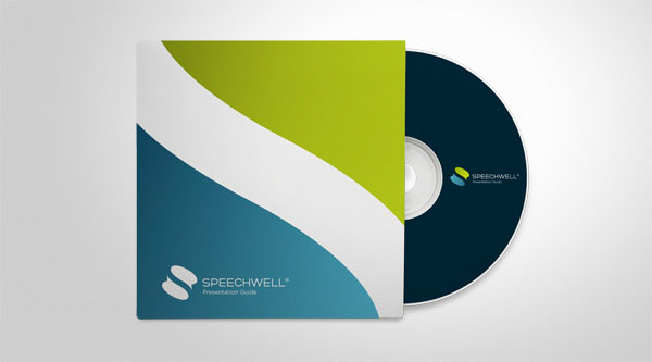 Speechwell - CD Cover Design by Higher