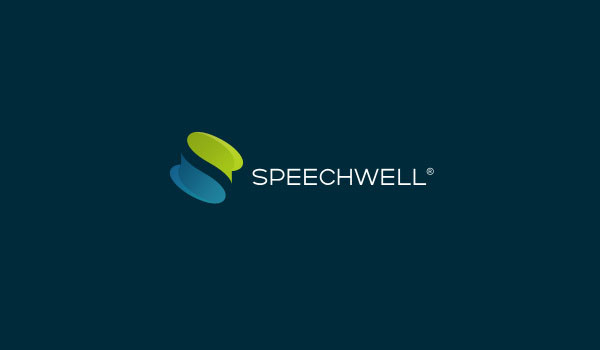 Speechwell - Logo and Brand Design by Higher