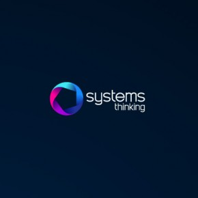 Systems Thinking - Logo Development by Agency Higher