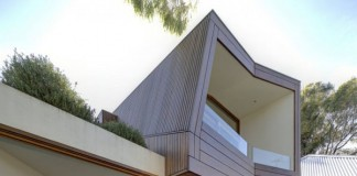 The Balmain House in Sydney, Australia - Contemporary Architecture by Fox Johnston